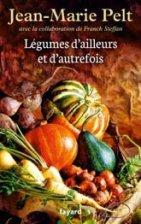 Légumes d'autrefois