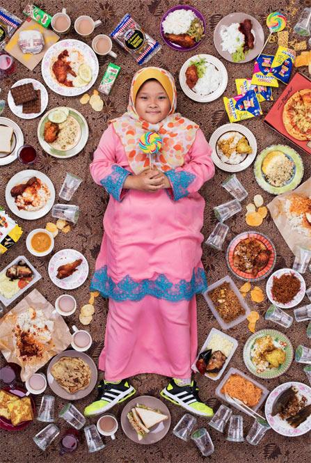 Siti, Kuala Lumpur