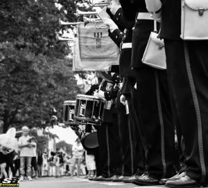 Jahreshauptversammlung der Regimentsbläser 2017