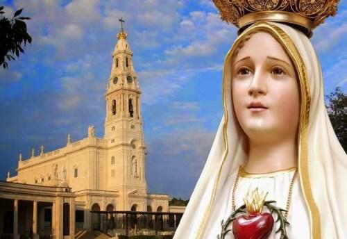 Misteri gaudiosi dal libro la grande promessa di Fatima