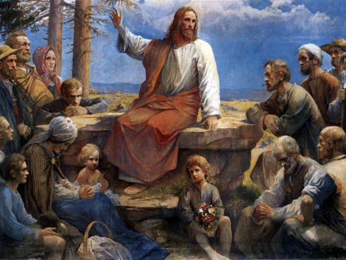 testimoniare gesù