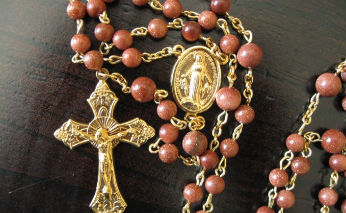 storia del rosario