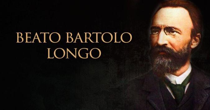 intercessione del beato Bartolo Longo