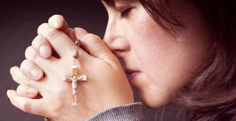 rosario ad alta voce