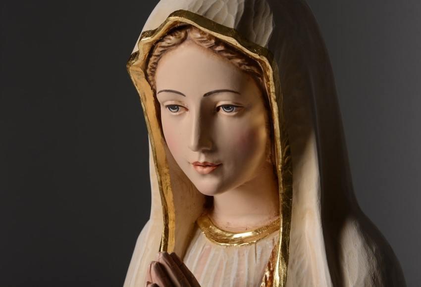 atto di offerta a Maria