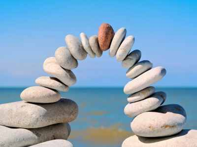 dono dell'equilibrio