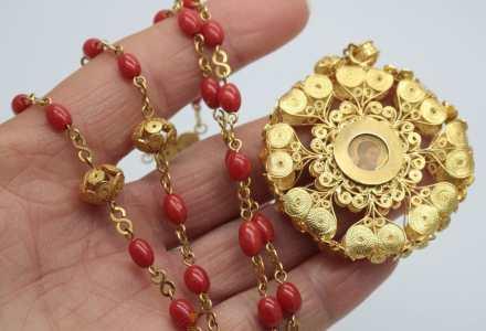 corona del rosario