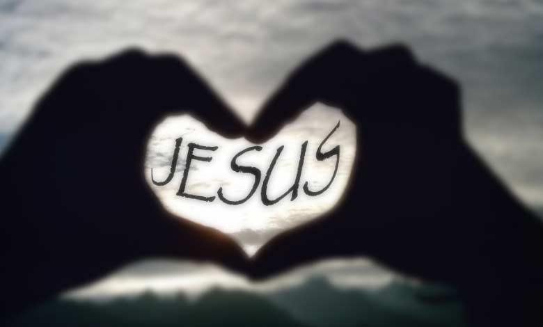 ama Gesù