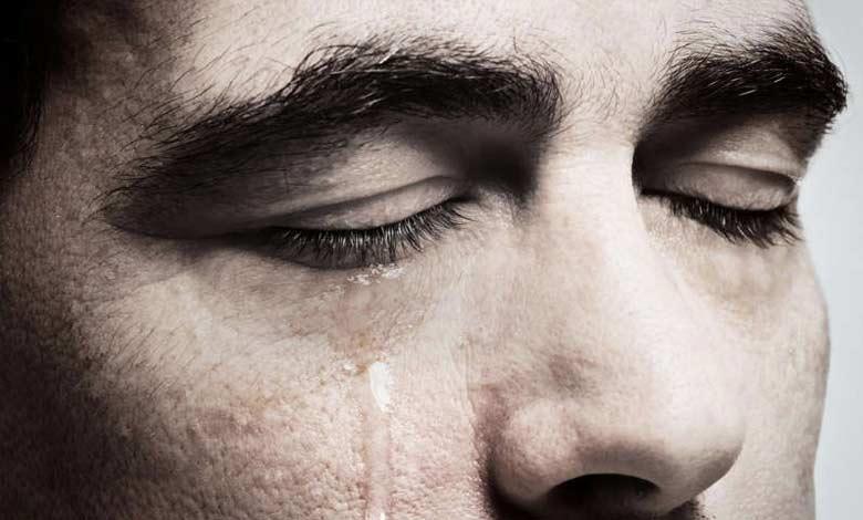 coloro che sono nel pianto