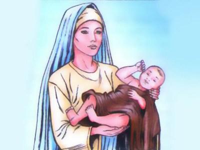nascita di Cristo Gesù