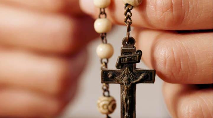 Perchè la corona del rosario viene anche definita catena?