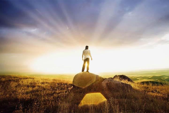 seguire Gesù