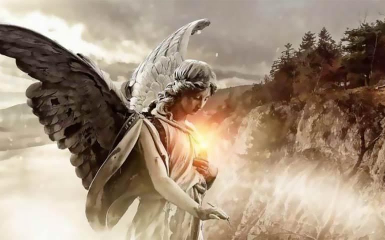 i cori angelici chi sono