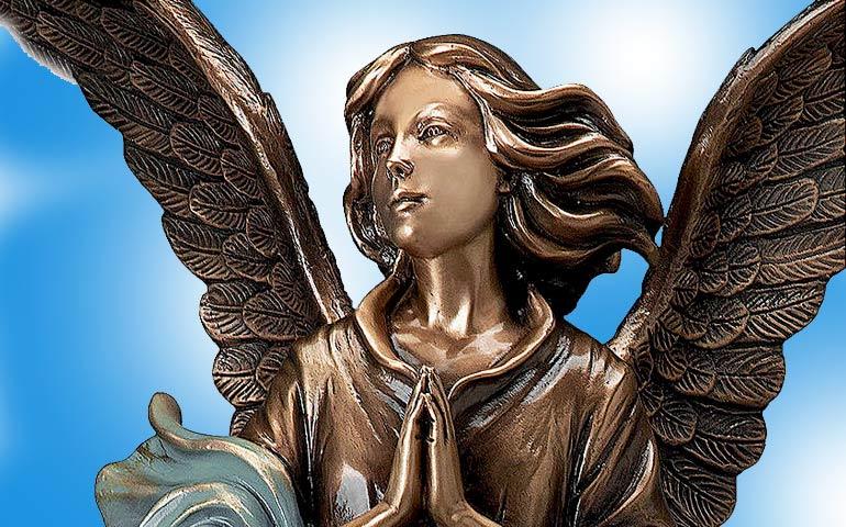 come avere amicizia con il nostro angelo custode