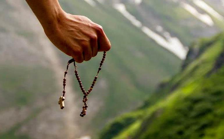 il santo rosario