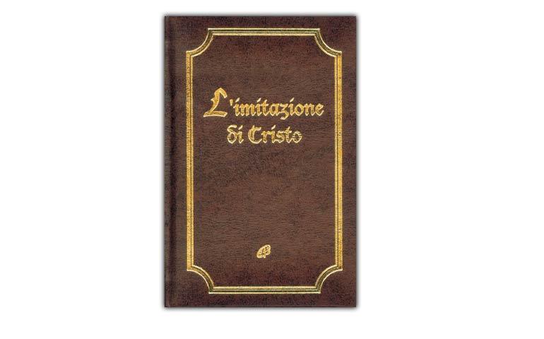 l'imitazione di Cristo libro