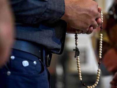 recitare il rosario in modo pratico