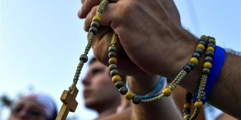 la corona del rosario