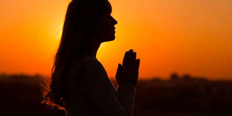 preghiera efficace