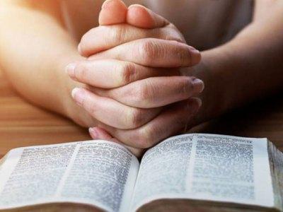 la preghiera è onnipotente