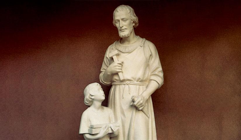 Preghiera a San Giuseppe per il lavoro in tempo di crisi