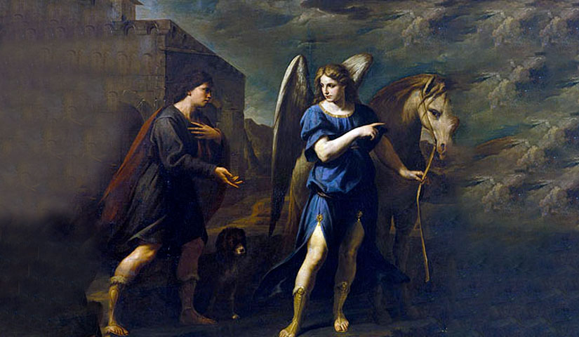 Apparizioni di San Raffaele Arcangelo