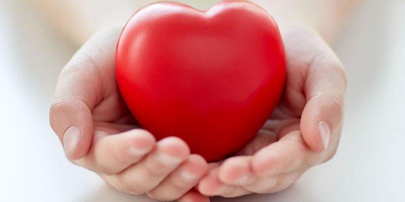 hai bisogno di un cuore che ti ami