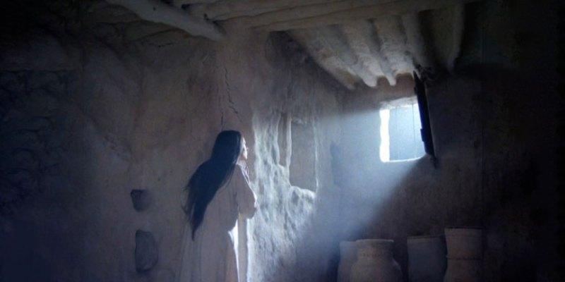 maria nel vangelo