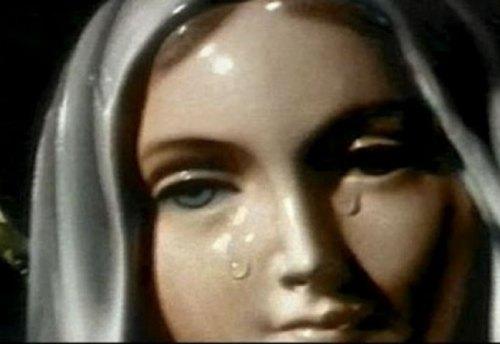 supplica alla madonna delle lacrime di siracusa