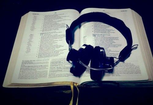 Musica soft per leggere la Bibbia