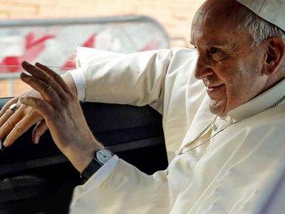 papa-francesco-dice-che-Gesù-è-vicino-a-chi-gli-rende-testimonianza