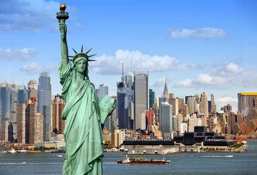 Gli Stati Uniti un paese diventato una Sodoma attuale e moderna