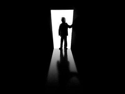 Le ferite dell'infanzia sono una porta aperta al demonio