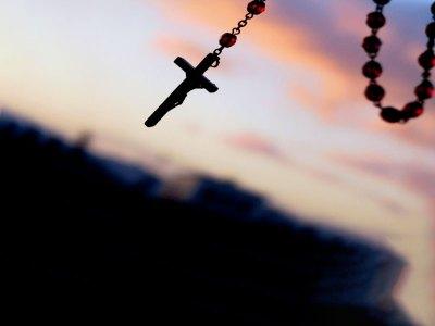 distrarsi durante il rosario
