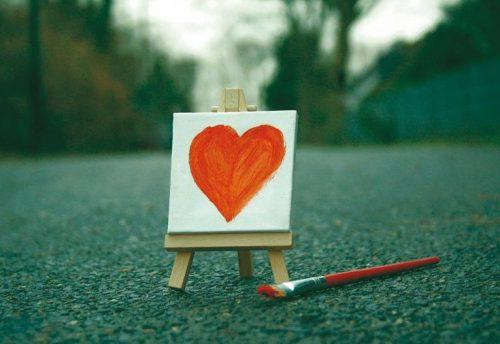 un cuore nuovo