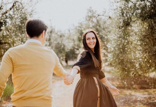 Il fidanzamento non è roba da poco