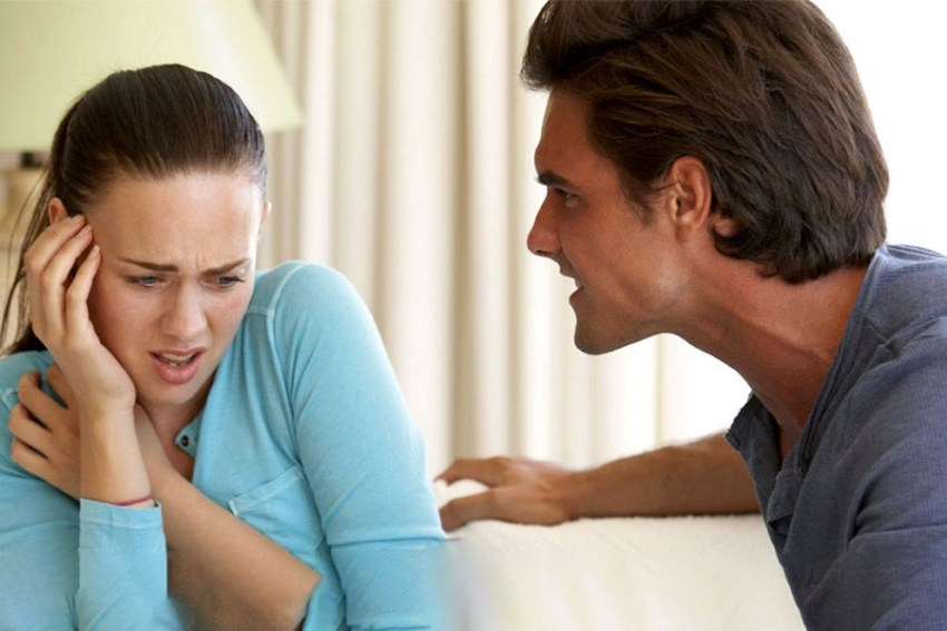 La gelosia è un grave peccato che conduce alla divisione