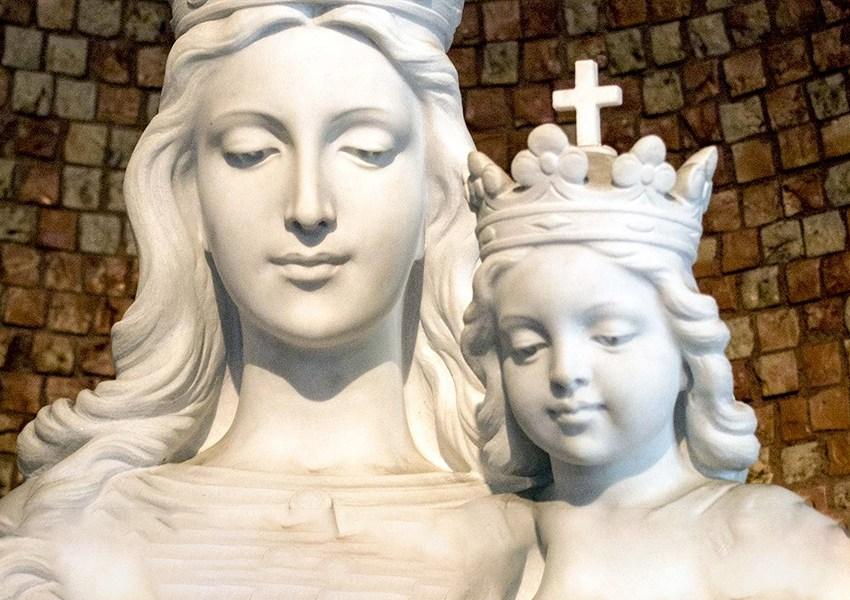 guarigione inspiegabile dalla madonna maria ausiliatrice