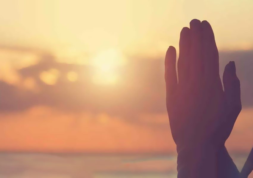La preghiera di intercessione cosa è