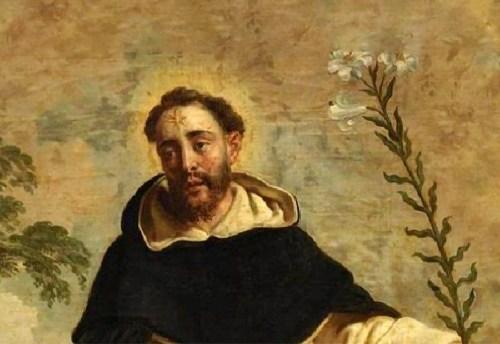 Salvato dalla potenza del santo Rosario