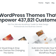 Elegant Themes Review – Is It Worth The Money? WordPress