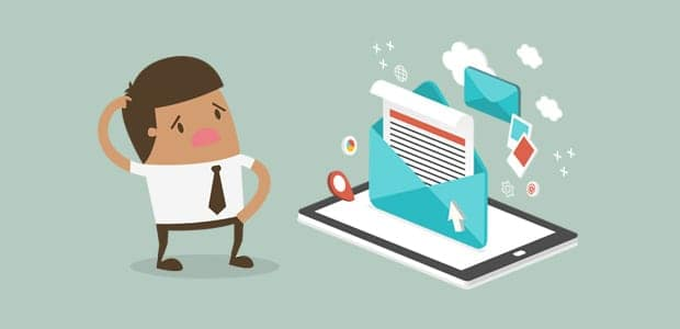 Email-Marketing-for-Beginners When Should Bloggers Upgrade From Free To Paid Email Marketing? Email Marketing