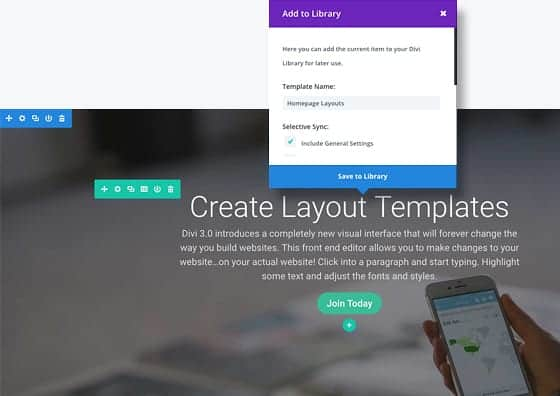 Create-Custom-Divi-Layouts Divi Theme Review: Complete Review On Features and Divi Pricing WordPress