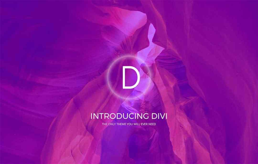 Divi-Theme-Review Top 5 WordPress Themes for Bloggers in 2019 Online Marketing WordPress