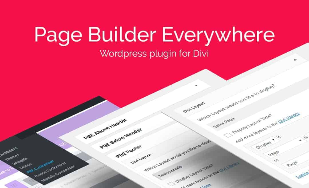 Divi-Builder-Plugin Top 5 LeadPages Competitors For 2019 Online Marketing