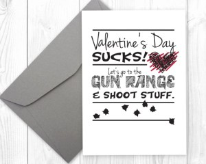 The Anti Valentine