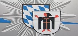Wappen Polizei München