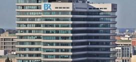 Gebäude Bayerischer Rundfunk