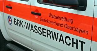 BRK Wasserwacht Oberbayern