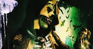 Symbolfoto Halloween